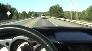 getlinkyoutube.com-2006 Nissan Murano In-Depth Review At 100,000 miles