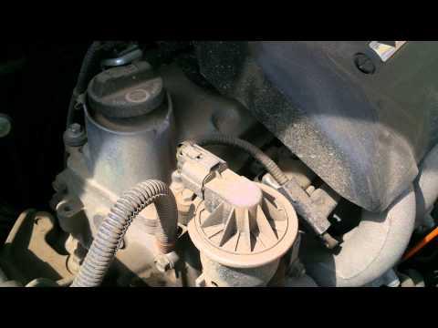 Звук двигателя