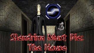 getlinkyoutube.com-Slendrina Must Die - The House (Hot or Not?)