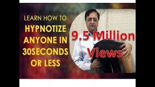 getlinkyoutube.com-Hypnotize Anyone Easily in 30 Seconds or Less