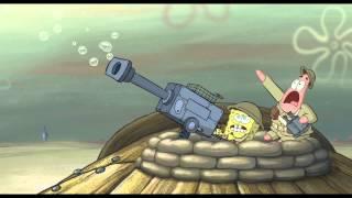getlinkyoutube.com-Spongebob Allahu Akbar NEW 2016