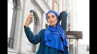 getlinkyoutube.com-حجاب خاص للسهرات