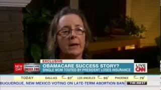 Seattle woman's praise for ObamaCare turns sour, she still can't afford a qualified plan