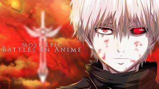 getlinkyoutube.com-AMV - Most Epic Battles In Anime I 「 FULL MEP 」
