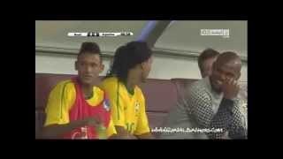 getlinkyoutube.com-Ronaldinho vs Argentina