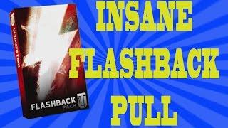 getlinkyoutube.com-Crazy Good FlashBack Opening - Badge Packs For days - Madden NFL 16 - MUT