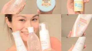 getlinkyoutube.com-My Skincare Routine | Younger Looking Skin with ETUDE HOUSE products
