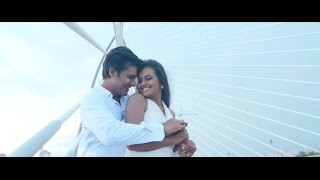 getlinkyoutube.com-Nohada Inna Mata- Raj Ft Saranga D & Umali T | Official HD Video | Sinhala Latest Romantic song 2016