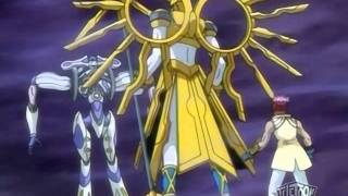 Bakugan: New Vestroia Episode 22