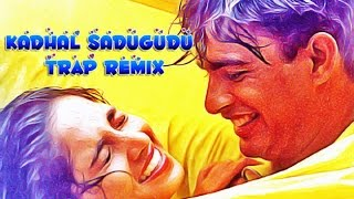 getlinkyoutube.com-Kadhal Sadugudu Trap Remix (Rahul Sharma Mix)   Alaipayuthey