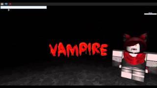 getlinkyoutube.com-Roblox Vampire Hunters.