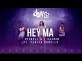 Hey Ma - Pitbull & J Balvin ft Camila Cabello Choreography FitDance Life