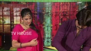 getlinkyoutube.com-Easy Beautiful Rangoli with Fingers