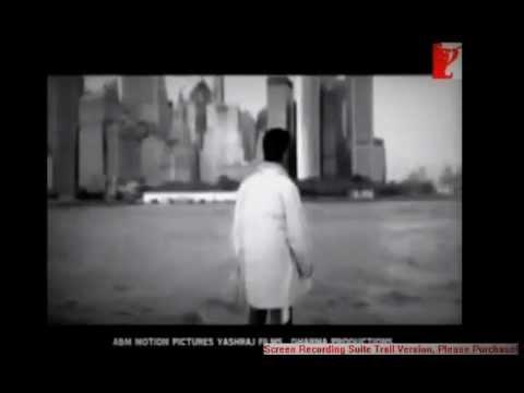 Mujhe Bata E Khuda - Song - Jab Tak Hai Jaan - Shahrukh Khan, Katrina Kaif & Anushka Sharma