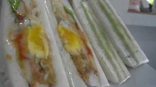 getlinkyoutube.com-วิธีห่อแซนวิช  : นายเหลือง.com