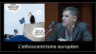 Voici pourquoi les Européens méprisent les autres de Michel Collon.