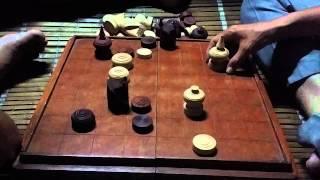 getlinkyoutube.com-Ouk Khmer | Khmer Chess video | Cambodia Chess 2014