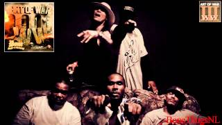 getlinkyoutube.com-Bone Thugs-N-Harmony - WWIII (HQ-2012 Version)