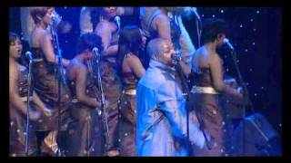 Spirit Of Praise 3 feat. Solly Mahlangu - Siyabonga Jesu