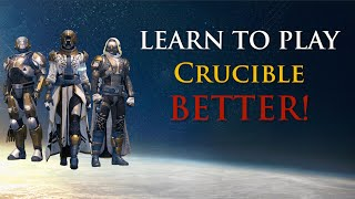Byf's 7 top tips to own in Destiny's crucible!