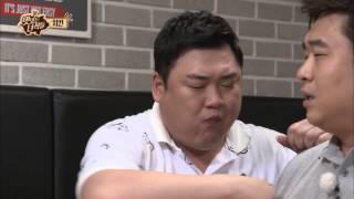 "getlinkyoutube.com-[맛있는 녀석들] 18회 ""양념치킨을 더 맛있게 먹어보자!"""