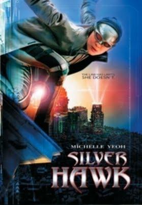 Ó Bạc - Silver Hawk 2004 - Diều Hâu Bạc