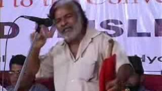 getlinkyoutube.com-Telangana Garjana' Jamaat-E-Islami Hind,Hyderabad(Gaddar 1)