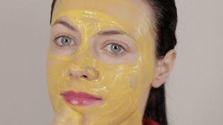 getlinkyoutube.com-Home Remedy For Acne Free Glowing Skin