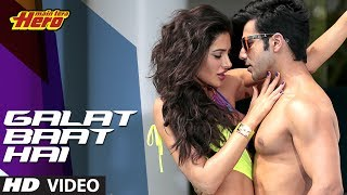 getlinkyoutube.com-Galat Baat Hai Video Song | Main Tera Hero | Varun Dhawan, Ileana D'Cruz, Nargis Fakhri