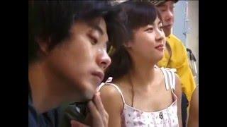 getlinkyoutube.com-Love So Divine (2004)  MV Making - Ha Ji Won and Kwon Sang Woo