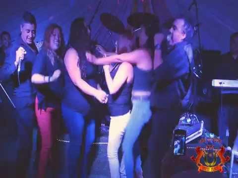 El Baile del Serrucho   Koky y su Banda Tropikal
