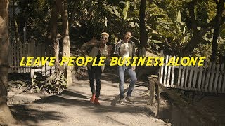 Christopher Martin & Romain Virgo - Leave People Business Alone | Official Music Video