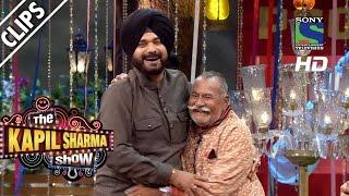Paani Pilaai Jao, Te Qawwali Karwai Jao - The Kapil Sharma Show -Episode 22 - 3rd July 2016