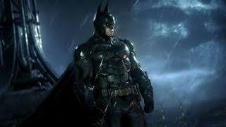 getlinkyoutube.com-Batman Arkham Knight LAG FIX