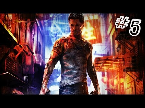 Sleeping Dogs - Gameplay Walkthrough - Part 5 - IDENTIFIED SUPPLIER (Video Game)