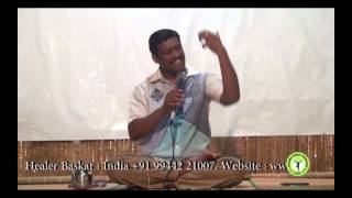 getlinkyoutube.com-Question and Answers - 2015   கேள்வி பதில் Healer Baskar (Peace O Master)
