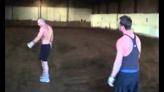 getlinkyoutube.com-Gypsy Fight 2013 smith v mason