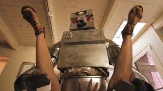 getlinkyoutube.com-Sex With a Robot