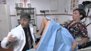 Control ginecologic