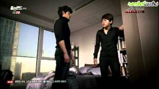 getlinkyoutube.com-Holyland - Episode 4 [Final] ft. Dongho & Hoon 2/5 (en)