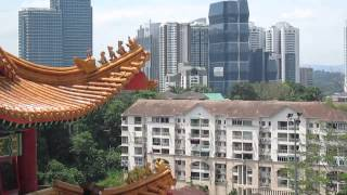 Thean Hou Temple, KL, P2, Gerryko Malaysia