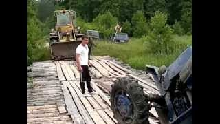 getlinkyoutube.com-деревенские трактористы