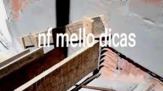 Download video como hacer escalera de hormigon paso a for Como hacer una escalera de hormigon