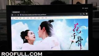 getlinkyoutube.com-i68 Android 5.1 TV Box 8 Octa Core 4K MINI PC Review