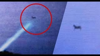 getlinkyoutube.com-OMG AMAZING UFO SIGHTING | Flying Black Horse Caught In CCTV During Thunderstorm In Indonesia
