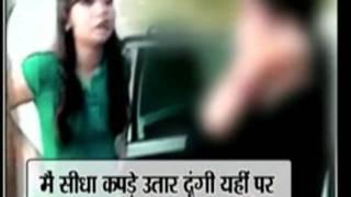 getlinkyoutube.com-Panchkula four girls shoot  girl nude mms