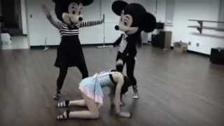 "Disney ""Twerk It"""
