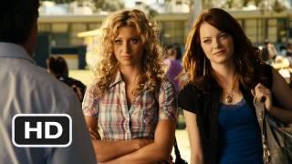 getlinkyoutube.com-Easy A #1 Movie CLIP - A Sexy George? (2010) HD