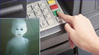 getlinkyoutube.com-Alasan Tuyul Tidak Bisa Ambil Duit di ATM?