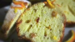 getlinkyoutube.com-orange cake - كيكة البرتقال